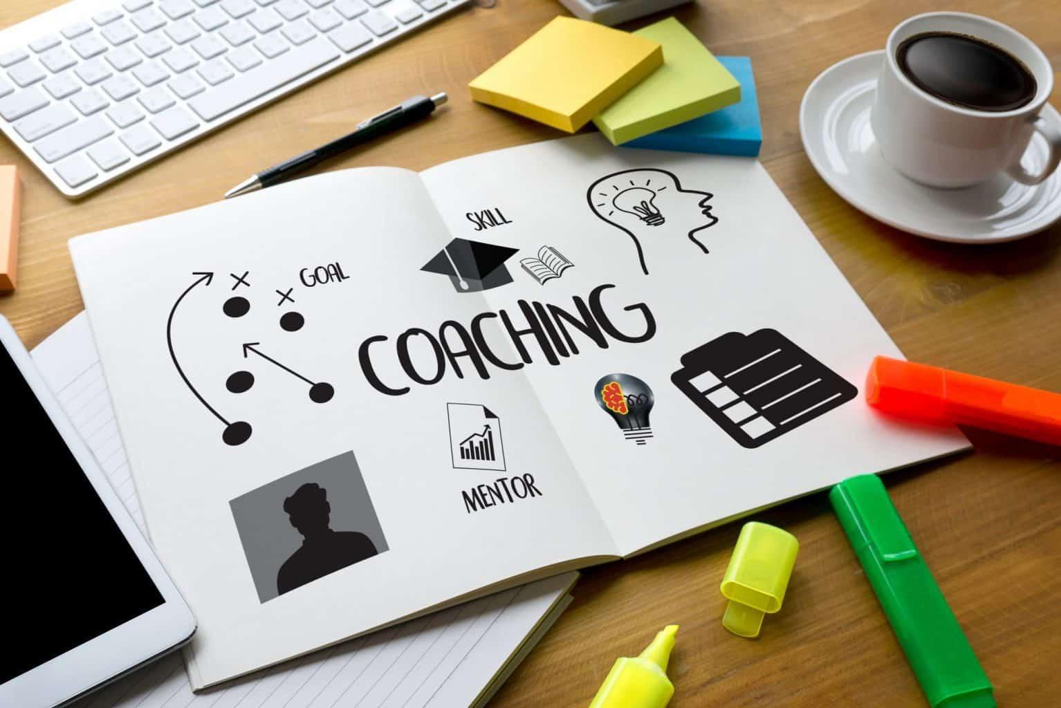 o que é o coaching