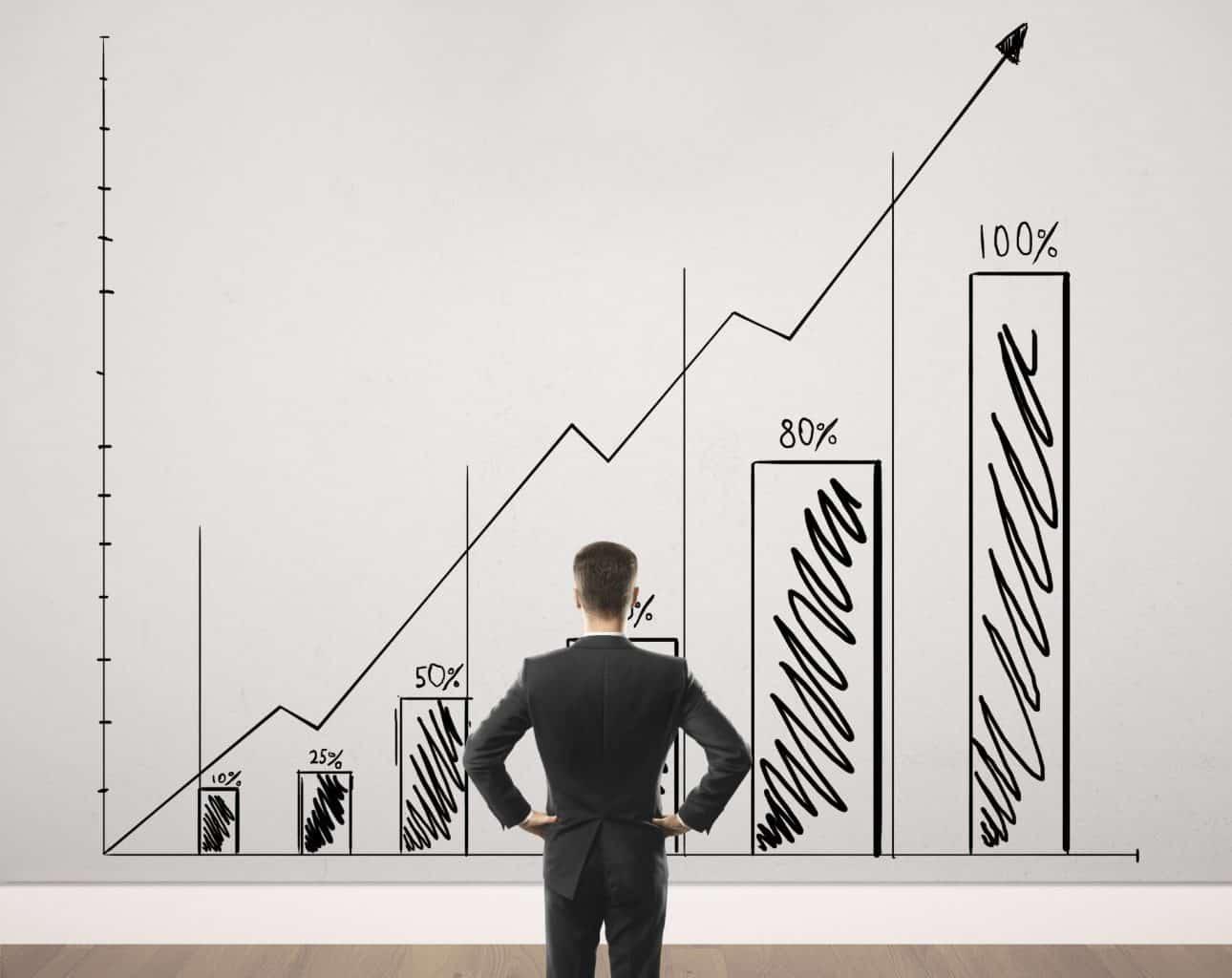 O que não se mede não se gere: indicadores de gestão chave