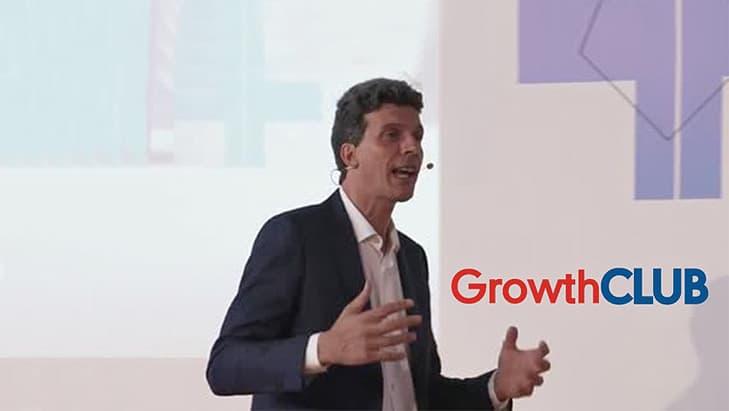 GrowthCLUB Lisboa: Venha planear o 2º trimestre de 2019  do seu negócio e conhecer o Professor Nadim Habib!