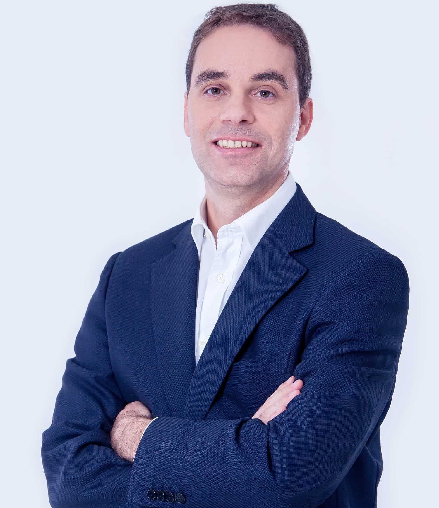 Carlos Venâncio