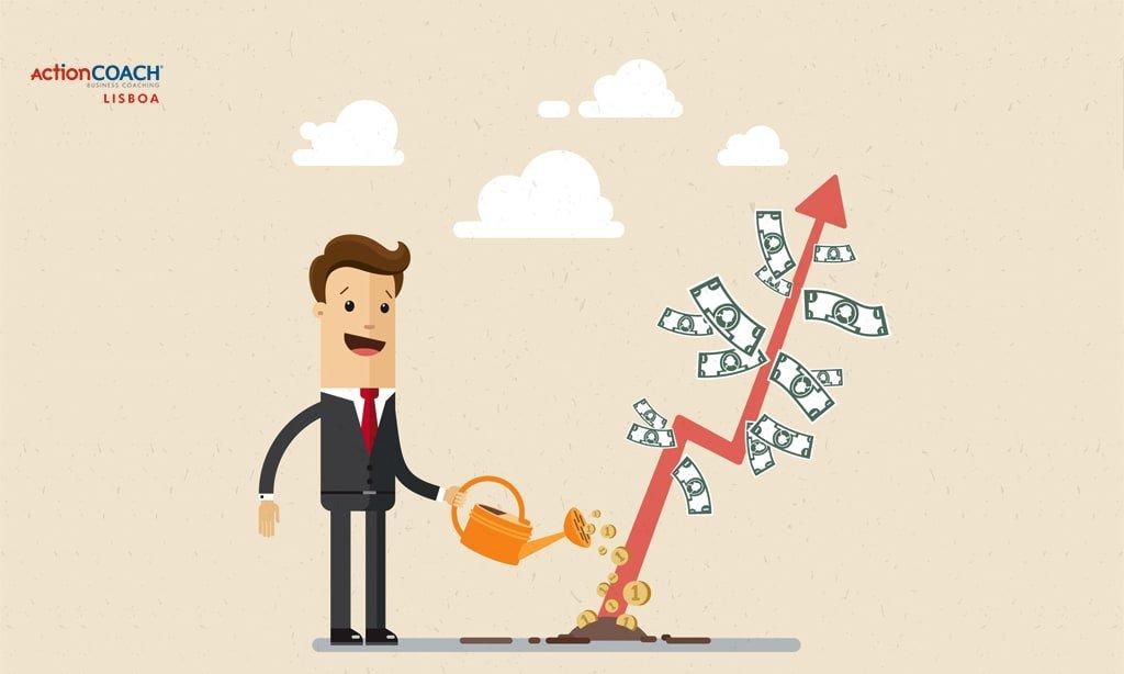 Actioncoachlisboa 5 Formas De Crescer A Sua Empresa
