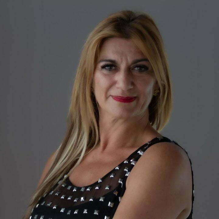 Maria João de Figueiredo