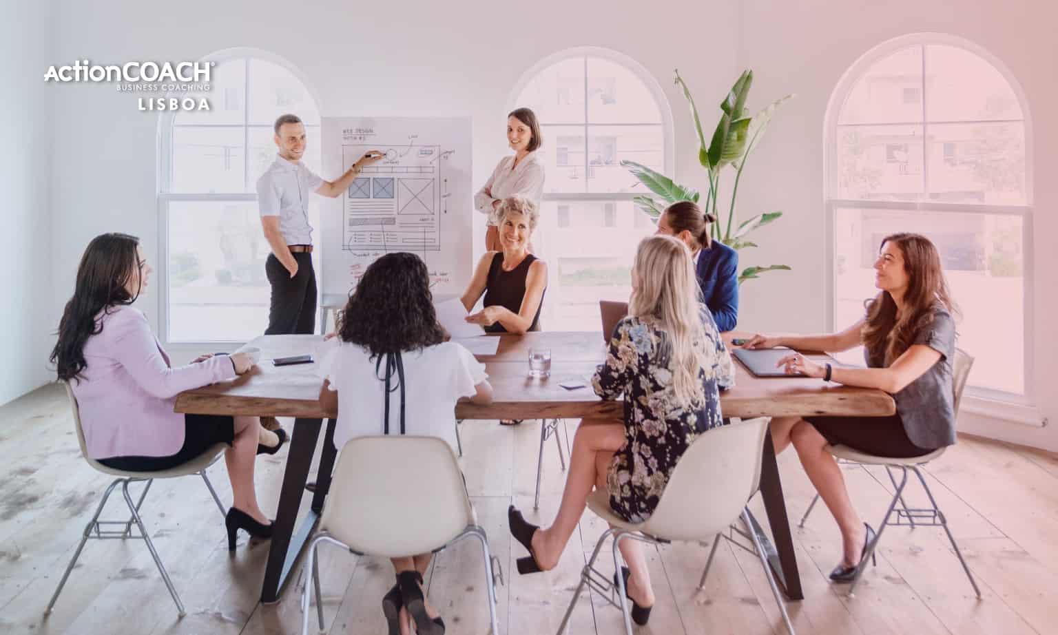 Imagem Melhor Comunicação, Mais Produtividade, Mais Resultados