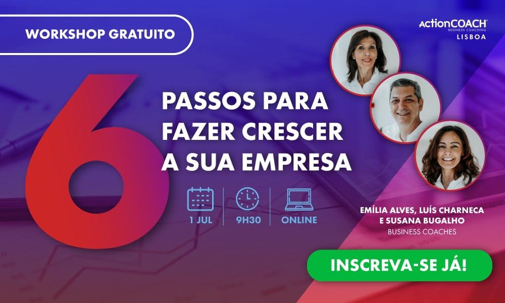 website 1jul 6passos