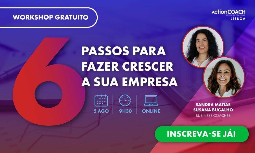 website 5ago 6passos