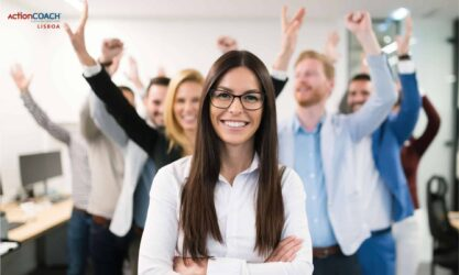 Pontos de Cultura Empresarial